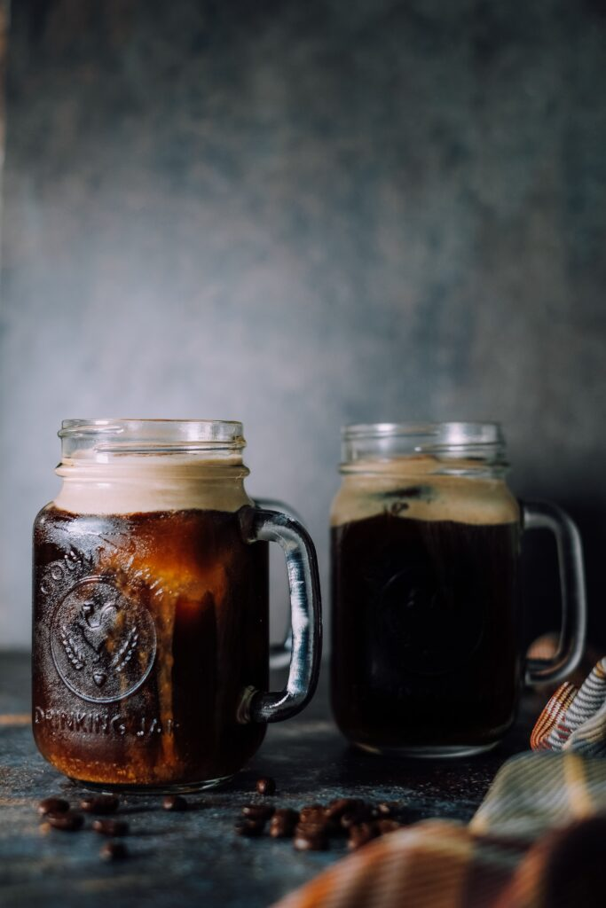 Cold Brew Tarifi