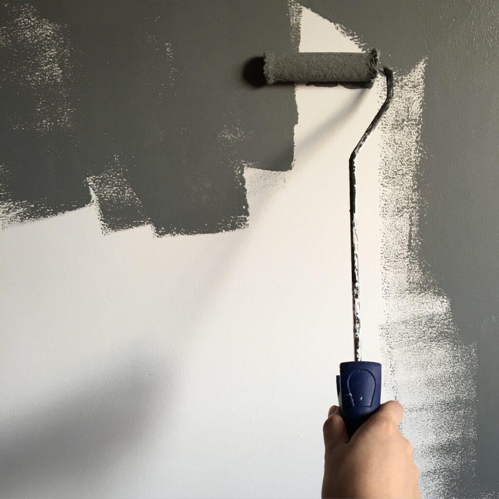 Duvar Boyama Teknikleri