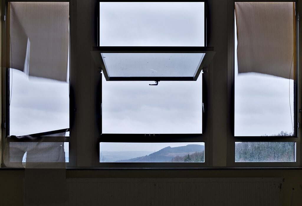 Vasistas Pencere