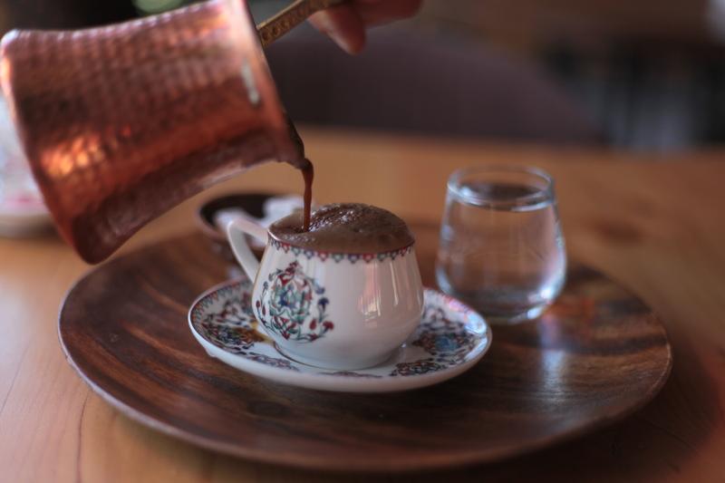 Türk Kahvesi İncelikleri