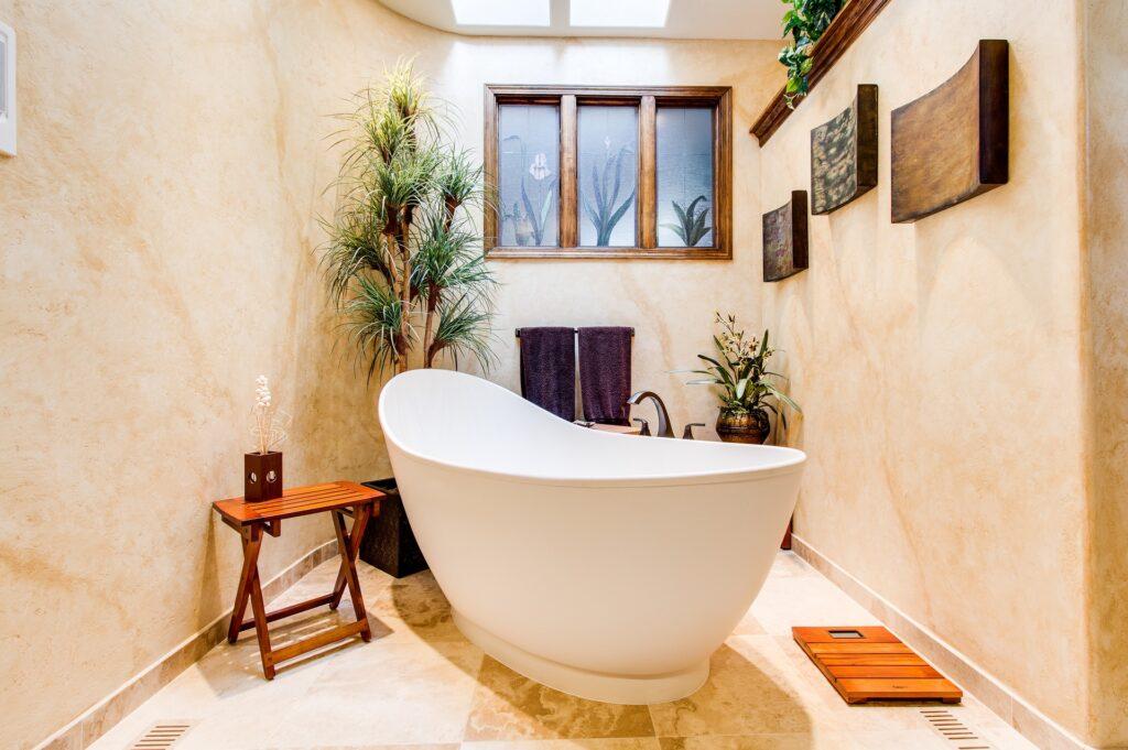 banyo bitkileri